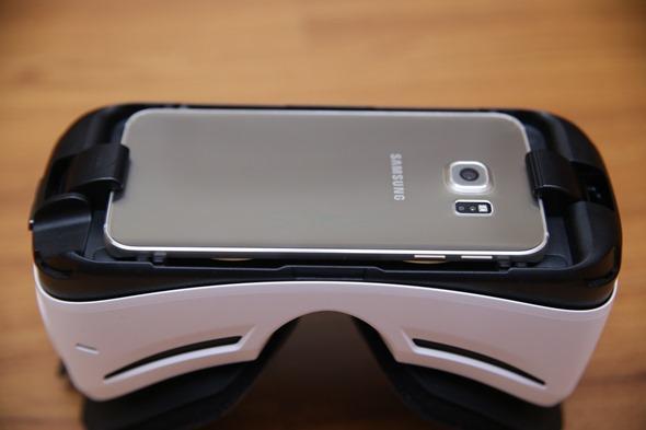 Samsung Gear VR今年不能錯過的虛擬實境眼鏡體驗心得 image007-1