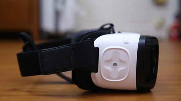 Samsung Gear VR今年不能錯過的虛擬實境眼鏡體驗心得 image017
