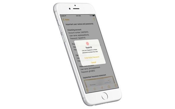Apple 推出 iOS 9.3 六大功能,今日起可更新! ios-9.3-notes