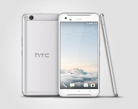 HTC One X9月光銀_1