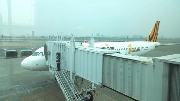 虎航高雄直飛日本初體驗,大阪只要 2,099 好便宜! image-22