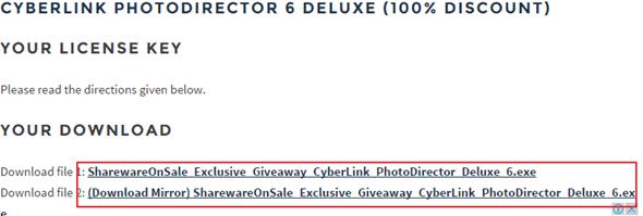 錯過就沒有!售價2980的相片創作軟體 Photo Director 6 極致版限時免費 img-27-1