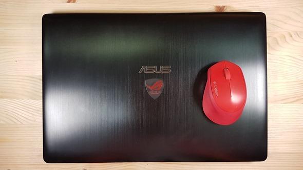 [開箱] 輕薄、效能兼具 最輕薄的電競筆電 ROG G501 開箱評測 20160324_152217
