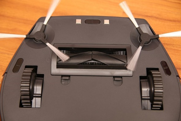 開箱/Tubbot智小兔負離子空氣清淨掃地機器人,一機雙用的智慧清掃專家 IMG_2087