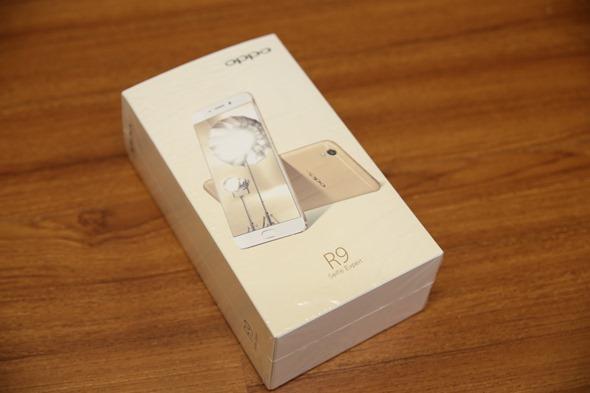 OPPO R9開箱評測/頂級相機與輕薄設計,1.5萬元內的絕佳選擇 IMG_2419