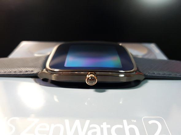 評測/ASUS智慧手錶 ZenWatch 2快充進化版+悠遊卡晶片錶帶,好用到沒有朋友! 20160429_011329