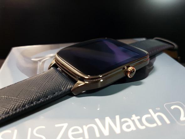 評測/ASUS智慧手錶 ZenWatch 2快充進化版+悠遊卡晶片錶帶,好用到沒有朋友! 20160429_011345