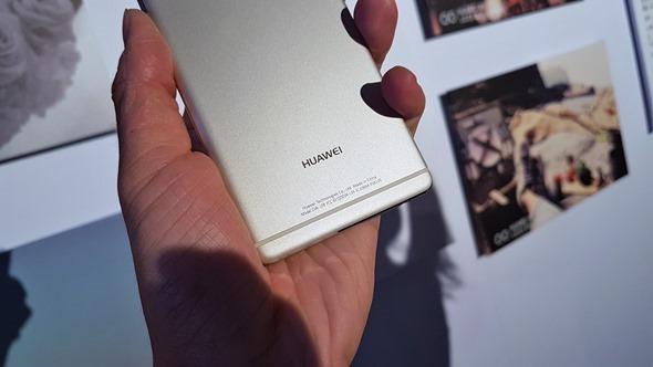 相機精品徠卡首度跨界合作,HUAWEI P9 擁有徠卡雙鏡頭智慧型手機 20160505_135145