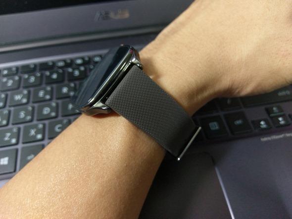 評測/ASUS智慧手錶 ZenWatch 2快充進化版+悠遊卡晶片錶帶,好用到沒有朋友! IMAG0307