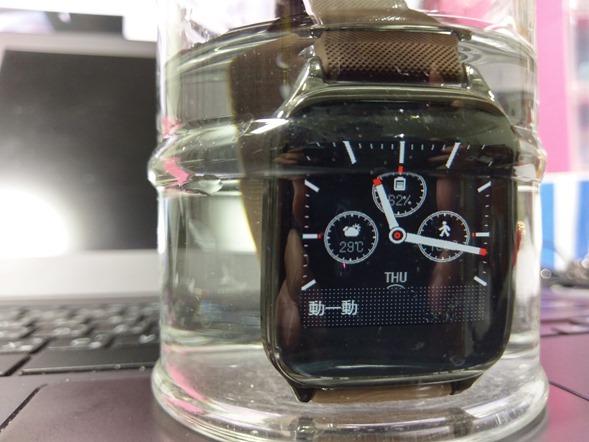 評測/ASUS智慧手錶 ZenWatch 2快充進化版+悠遊卡晶片錶帶,好用到沒有朋友! IMAG0317