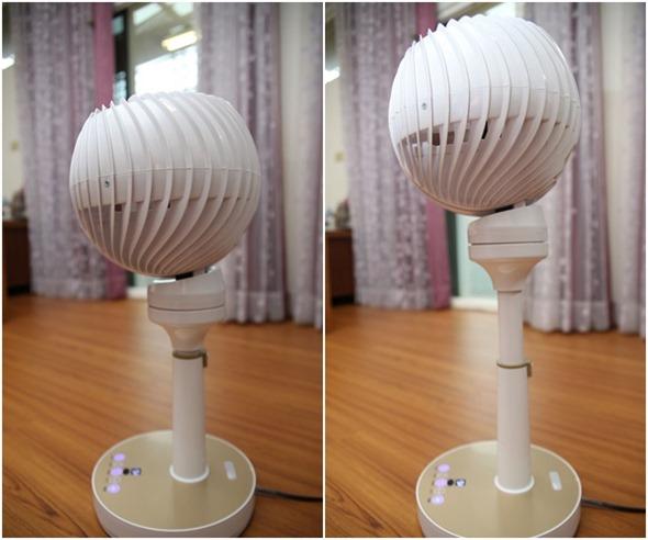 夏天就吹這台!小太陽3D超炫風DC扇(創風機)~冷涼舒服又省電 page2