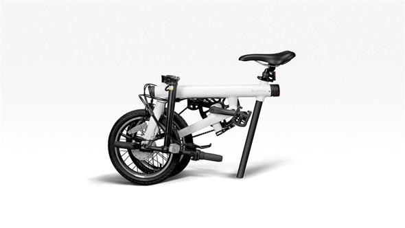 不騎平衡車啦!米家電助力摺疊自行車發表,售價 2999 人民幣 0947870d13e3d78f597f6b85907a14d2