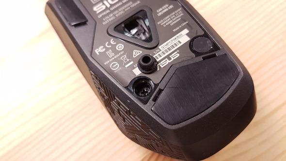 輕、薄、VR 跑得動!ASUS ROG 首款 STRIX 高效能電競筆電 GL502 來囉! (含效能實測) 20160526_160910