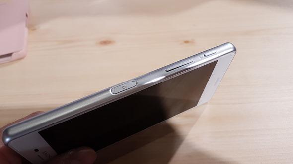 Sony Xperia 全新「X」系列正式上市,全新設計、不同感受,首購再送2000元尊榮黑卡 20160608_151503