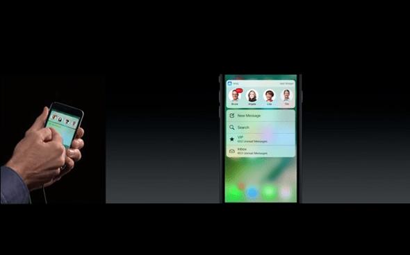 iOS 10 新功能大爆發,10大功能完整介紹 (含影片對照) 2016wwdc-101
