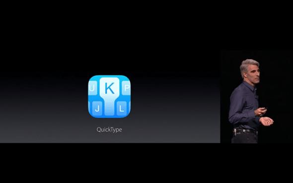 iOS 10 新功能大爆發,10大功能完整介紹 (含影片對照) 2016wwdc-113
