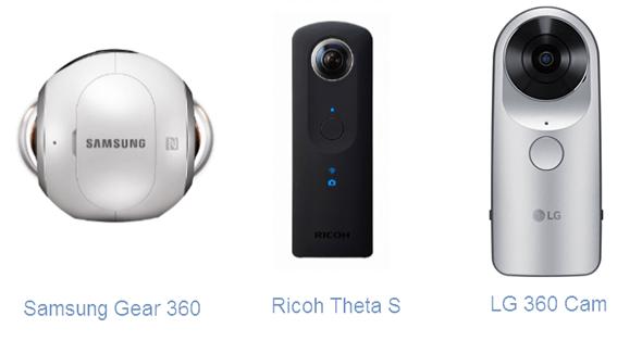 拍照不錯過任何角落,Facebook360度全景照片功能完全解說 360-panaroma-cam
