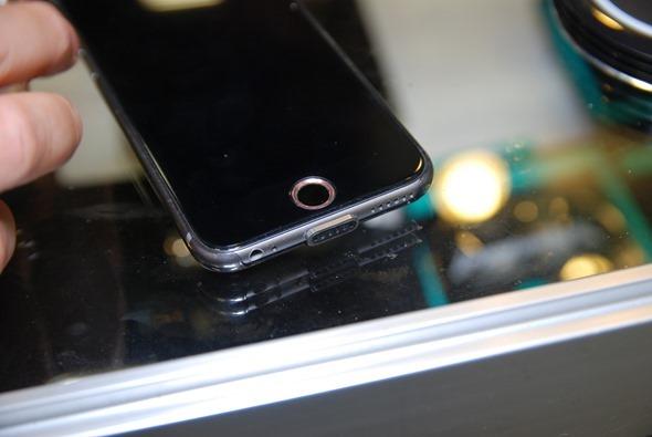 要做就做到最狂!Magneto Cable 磁吸式手機充電線,省力、防水、耐拉扯、防過電流 DSC_0138