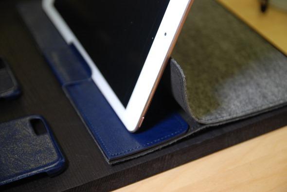輕盈、獨一無二的專屬質感,alto 推出全新系列 iPad 皮套,還可當立架使用 DSC_0161