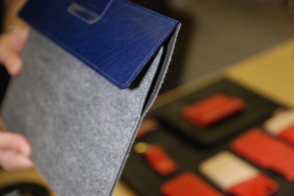 輕盈、獨一無二的專屬質感,alto 推出全新系列 iPad 皮套,還可當立架使用 DSC_0170