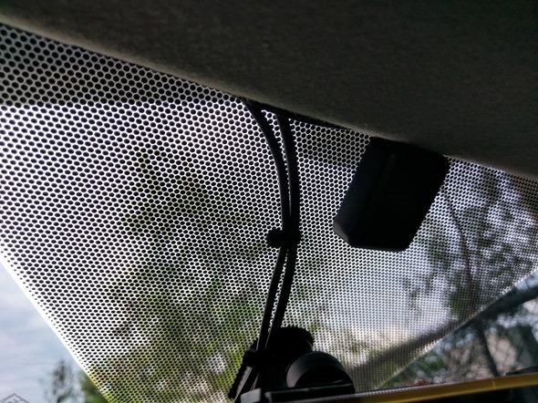 評測/Smart HUD2 (EL-352C)車聯網光學投射抬頭顯示器,今年最潮最炫的 HUD 車載裝置 IMAG0458