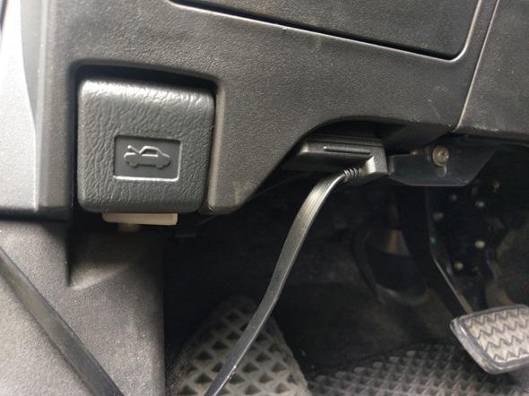 評測/Smart HUD2 (EL-352C)車聯網光學投射抬頭顯示器,今年最潮最炫的 HUD 車載裝置 IMAG1221