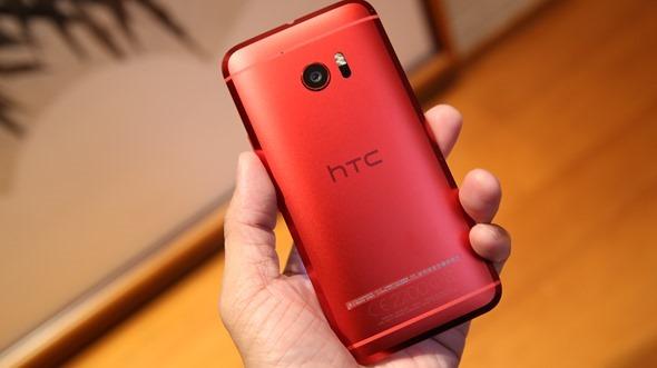 HTC 10 夕光紅新色登場,官方商店今日開賣免費雷雕 IMG_3519