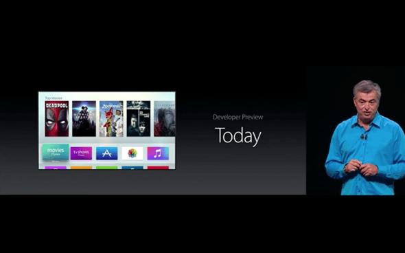 新tvOS能讓iPhone成為遙控器,增強的Siri語音指令連遙控器都可收起來了 image-18