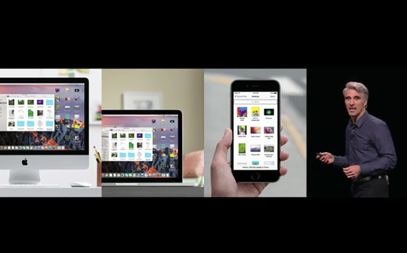 OS X再會,macOS Sierra 迎接新局,加入 Apple Pay、Siri,九月開放免費更新 image-21