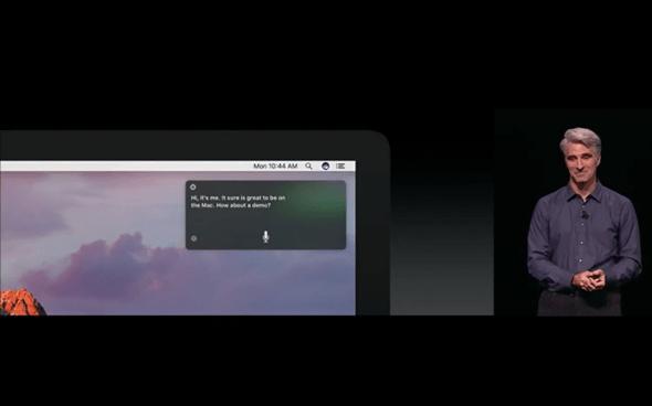 OS X再會,macOS Sierra 迎接新局,加入 Apple Pay、Siri,九月開放免費更新 image-29