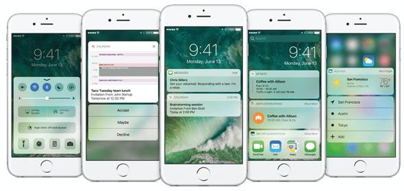 談 iOS 10:改變世界的另一個開端 image-70