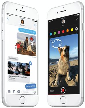 談 iOS 10:改變世界的另一個開端 image-74