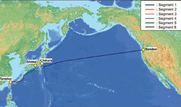 全球最長海底電纜今天啟用,台灣也是受惠者 image-78