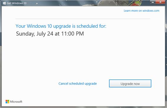 淺談:升級Windows 10嗎?7月29日免費升級前你還能多想一些 3175422