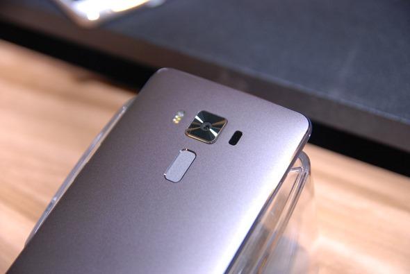 華碩正式發表 ZenFone 3 系列旗艦手機,售價 7,990 起! DSC_0002
