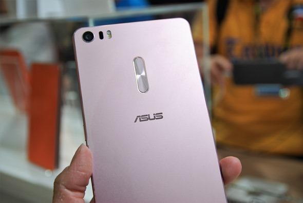打造真極致,華碩旗艦手機 ZenFone 3 正式發表,一線大廠要小心了! DSC_0347