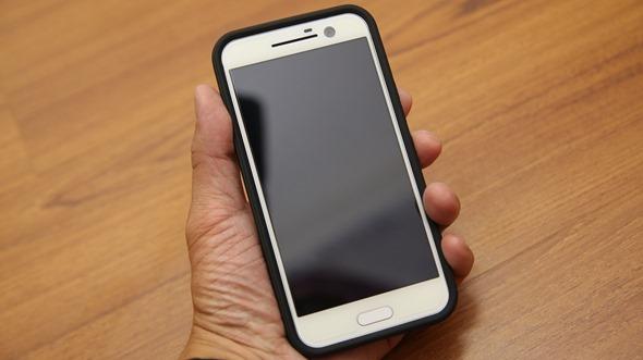 超耐摔!HTC 10專用犀牛盾防摔邊框保護殼(內有實測影片) IMG_3611