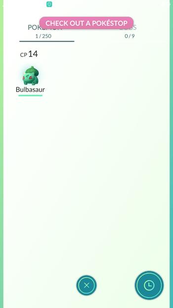 Pokemon GO 下載與初新教學,出門捕抓奇寶貝吧! Screenshot_2016-07-06-14-08-04-94