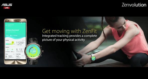 IFA 2016/ASUS 首款圓形智慧錶 ZenWatch 3 耀眼登場 %E5%9C%96%E7%89%87-11-4