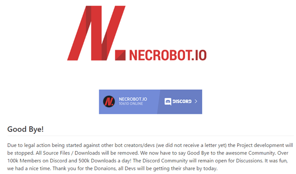 Pokemon GO外掛末日,知名外掛 NECROBOT 宣告收攤 %E5%9C%96%E7%89%87-3-2