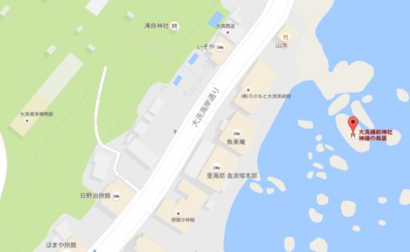 難攻難守,堪稱日本最危險的 Pokemon GO 道館之一竟然設在這裡 %E5%9C%96%E7%89%87-44
