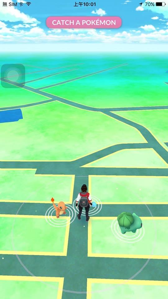 Pokemon GO 100% 成功捕捉皮卡丘的方法 13924833_10207997836757834_4360877297659594140_n