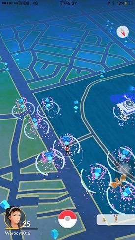 台灣Pokemon Go抓寶、補給公車路線推薦文化版(台北、新北、台中、台南、高雄) 13940913_10208029080738914_17946200_n