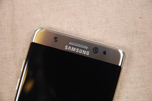 全機防水搭載!具備虹膜辨識、S Pen 功能再強化:SAMSUNG Galaxy Note 7 實用性完整大評測 DSC_0070-1