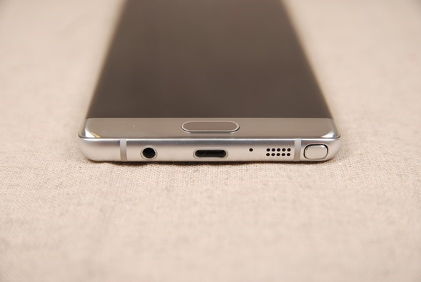 全機防水搭載!具備虹膜辨識、S Pen 功能再強化:SAMSUNG Galaxy Note 7 實用性完整大評測 DSC_0081