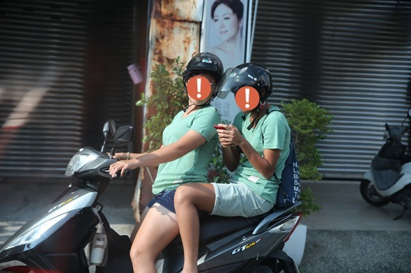 鏡頭直擊/捕捉台南各處 Pokemon GO 「街頭訓練師」 IMG_3786