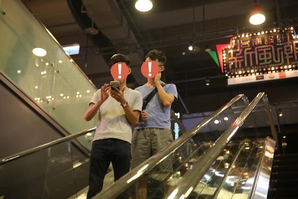 鏡頭直擊/捕捉台南各處 Pokemon GO 「街頭訓練師」 IMG_3851