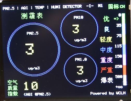 小米空氣淨化器2淨化實測,懸浮微粒PM 2.5、PM1.0 零檢出 IMG_3877