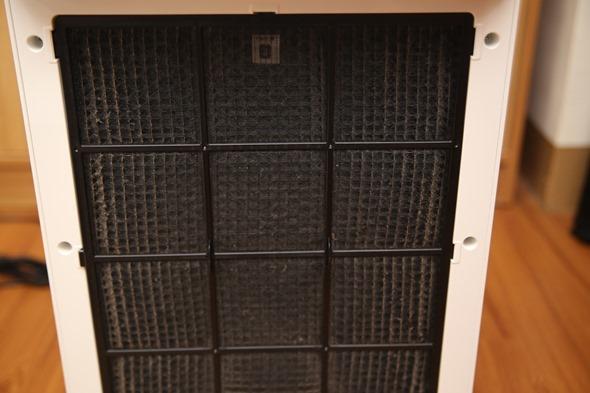 開箱/飛利浦空氣清淨機(AC4014),自動偵測空氣品質保持室內空氣最佳狀態 IMG_4054