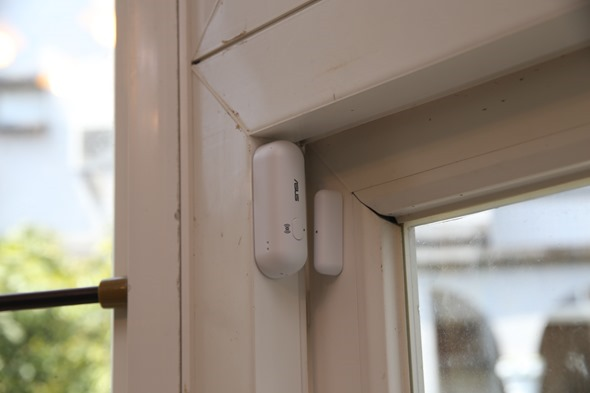 評測/ASUS SmartHome 智慧管家,全天候監控居家安全的好幫手 IMG_4266